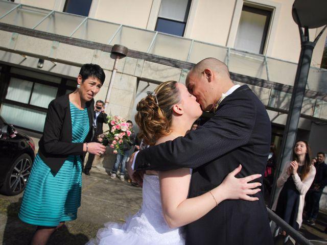 Le mariage de Allan et Elodie à Concarneau, Finistère 12