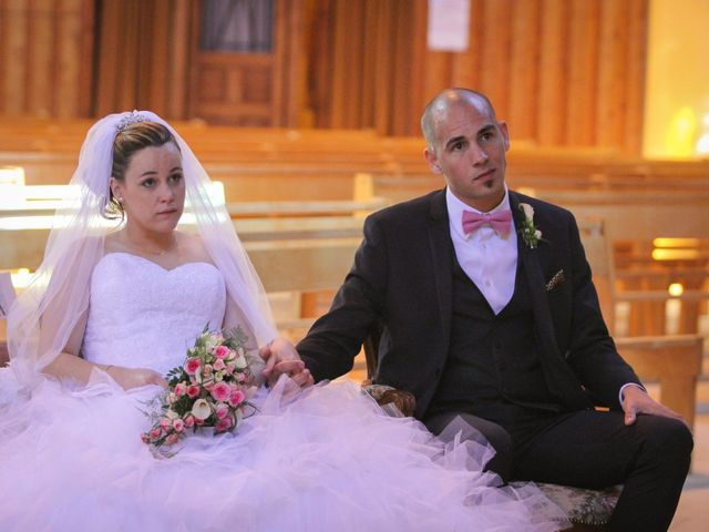 Le mariage de Allan et Elodie à Concarneau, Finistère 19