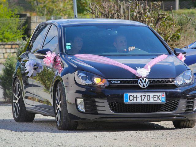 Le mariage de Allan et Elodie à Concarneau, Finistère 23