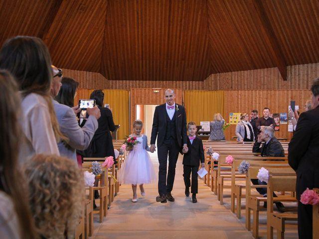Le mariage de Allan et Elodie à Concarneau, Finistère 24