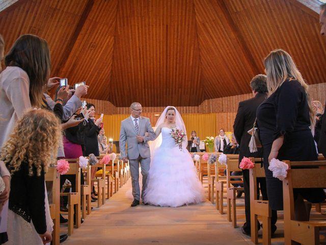 Le mariage de Allan et Elodie à Concarneau, Finistère 25