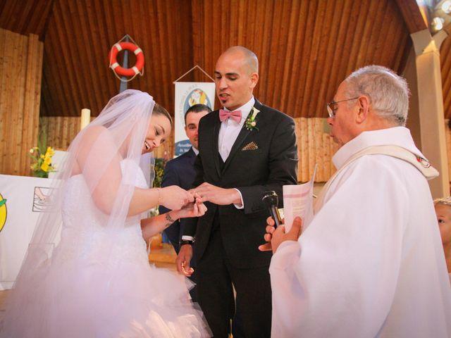 Le mariage de Allan et Elodie à Concarneau, Finistère 26