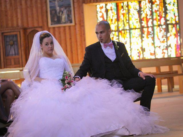 Le mariage de Allan et Elodie à Concarneau, Finistère 27