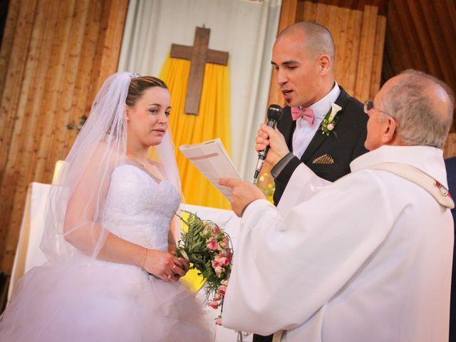 Le mariage de Allan et Elodie à Concarneau, Finistère 28