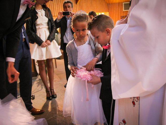 Le mariage de Allan et Elodie à Concarneau, Finistère 29