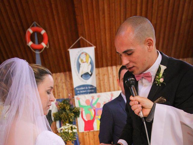 Le mariage de Allan et Elodie à Concarneau, Finistère 30