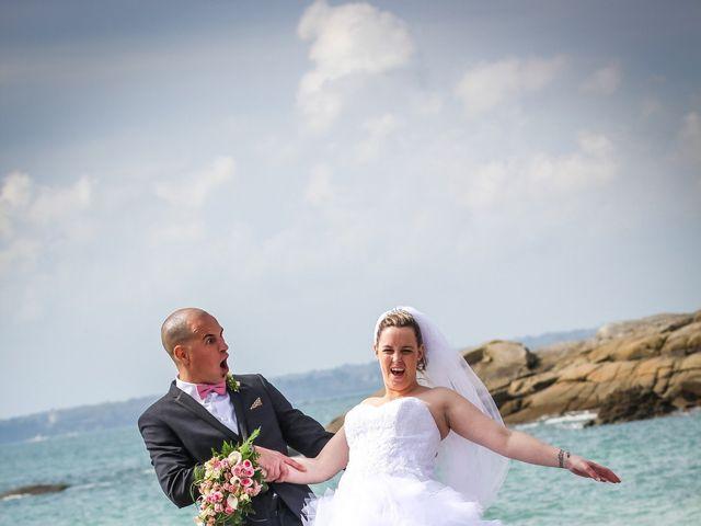 Le mariage de Allan et Elodie à Concarneau, Finistère 31