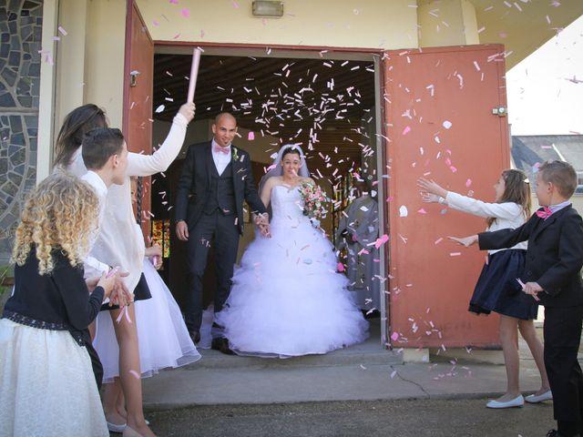 Le mariage de Allan et Elodie à Concarneau, Finistère 32