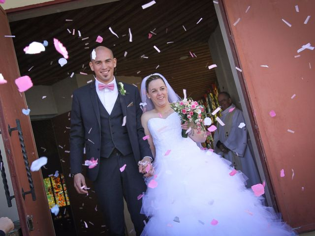 Le mariage de Allan et Elodie à Concarneau, Finistère 33