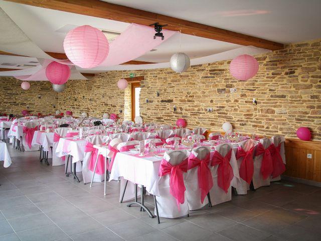 Le mariage de Allan et Elodie à Concarneau, Finistère 36