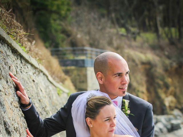 Le mariage de Allan et Elodie à Concarneau, Finistère 1