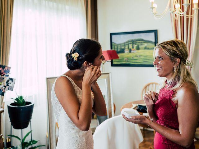 Le mariage de Florian et Charlotte à Bordeaux, Gironde 23