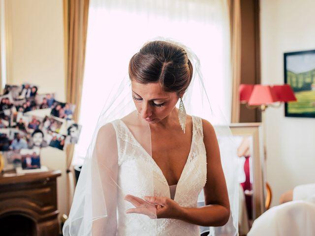 Le mariage de Florian et Charlotte à Bordeaux, Gironde 25