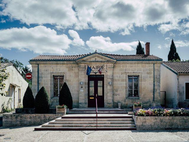 Le mariage de Florian et Charlotte à Bordeaux, Gironde 64