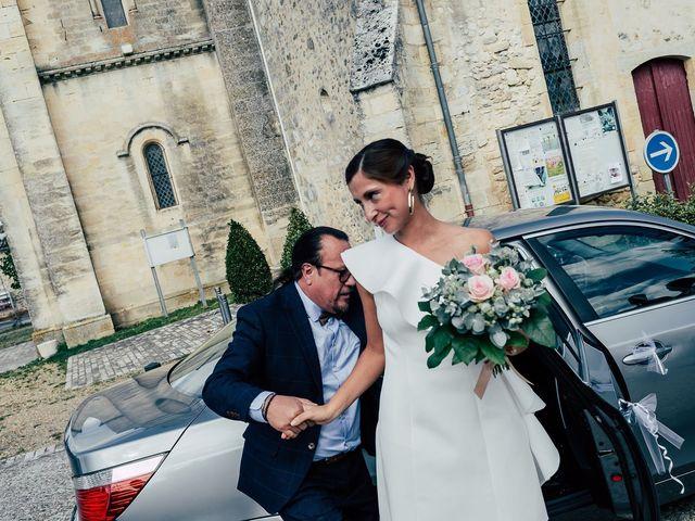 Le mariage de Florian et Charlotte à Bordeaux, Gironde 68
