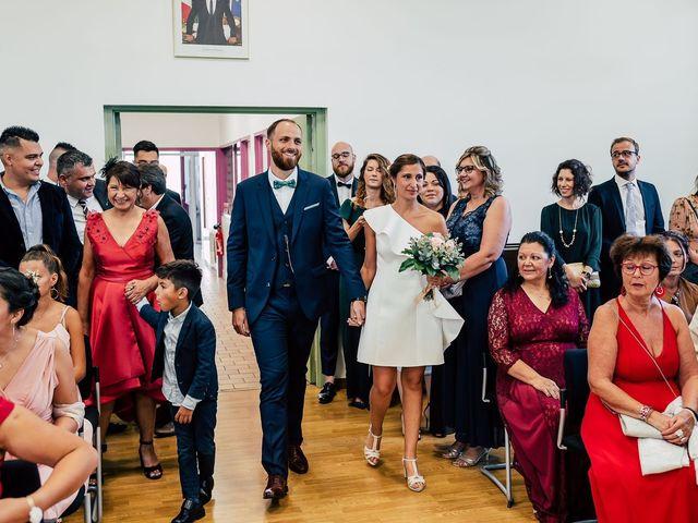 Le mariage de Florian et Charlotte à Bordeaux, Gironde 70