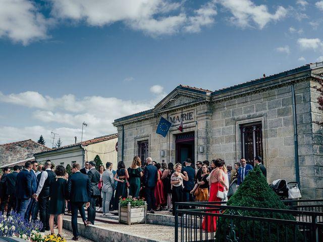Le mariage de Florian et Charlotte à Bordeaux, Gironde 87