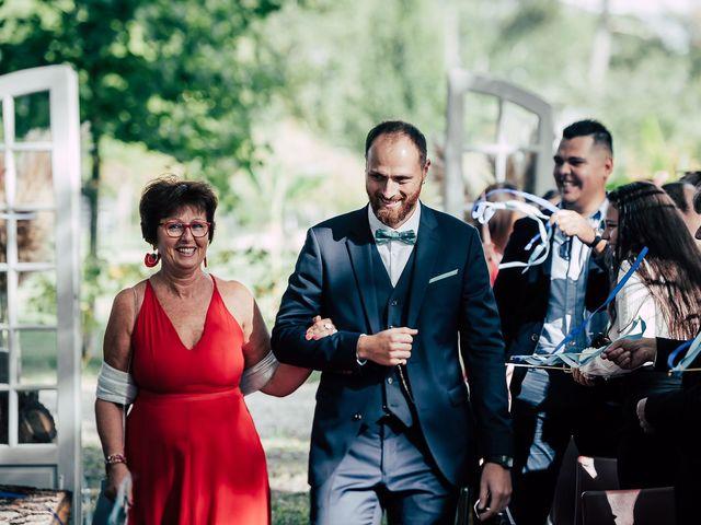 Le mariage de Florian et Charlotte à Bordeaux, Gironde 98