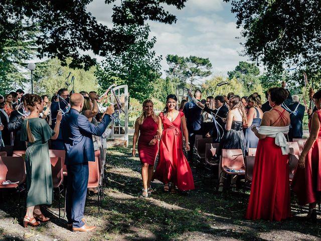Le mariage de Florian et Charlotte à Bordeaux, Gironde 100