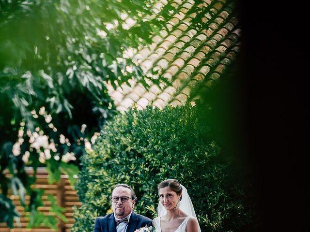 Le mariage de Florian et Charlotte à Bordeaux, Gironde 105