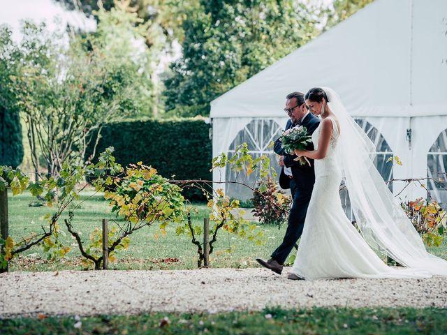 Le mariage de Florian et Charlotte à Bordeaux, Gironde 106