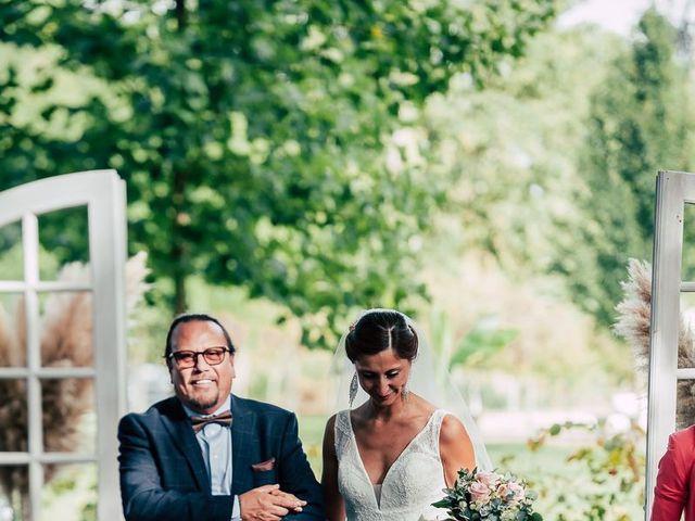 Le mariage de Florian et Charlotte à Bordeaux, Gironde 108