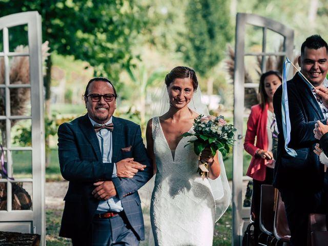 Le mariage de Florian et Charlotte à Bordeaux, Gironde 109