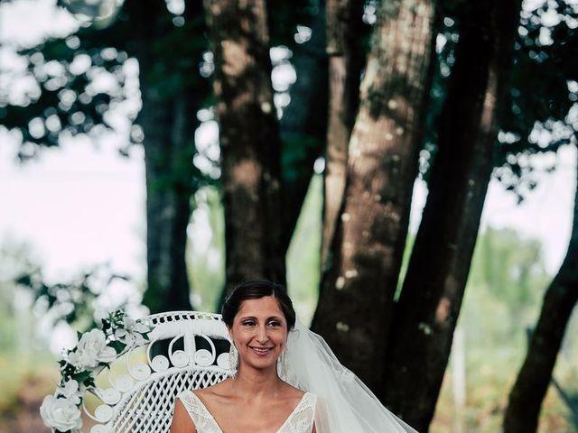 Le mariage de Florian et Charlotte à Bordeaux, Gironde 110