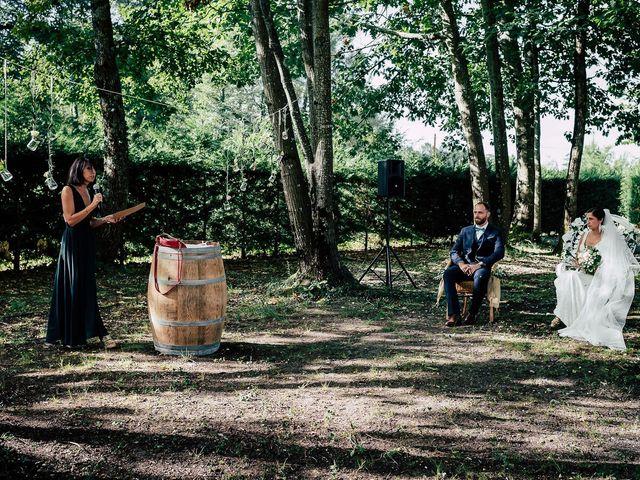 Le mariage de Florian et Charlotte à Bordeaux, Gironde 114