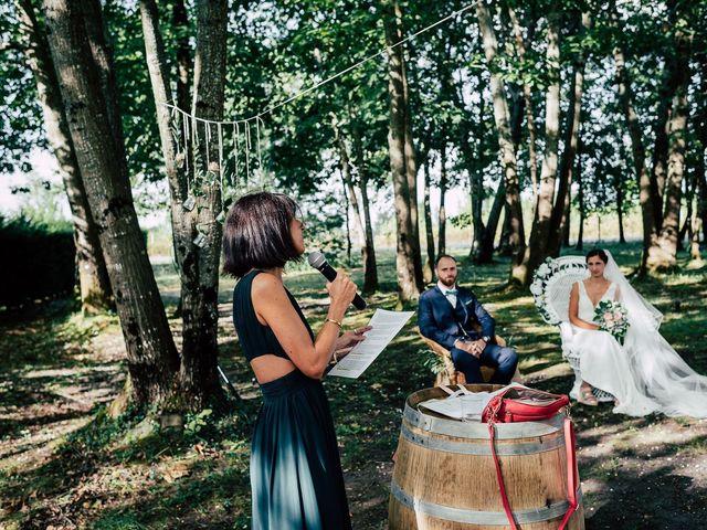 Le mariage de Florian et Charlotte à Bordeaux, Gironde 115