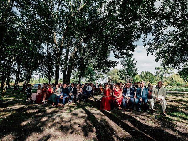Le mariage de Florian et Charlotte à Bordeaux, Gironde 116