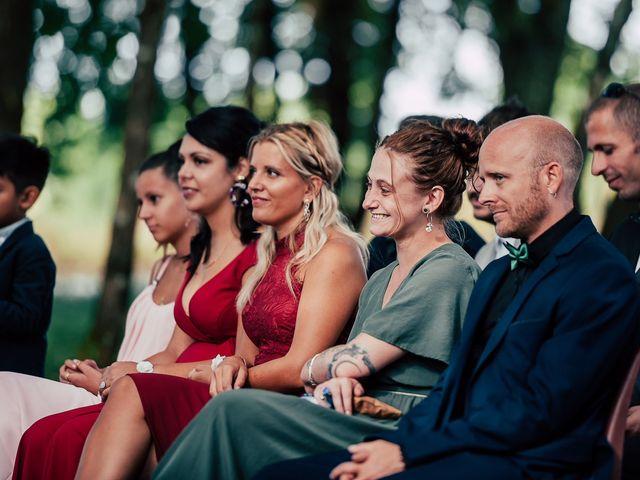 Le mariage de Florian et Charlotte à Bordeaux, Gironde 120
