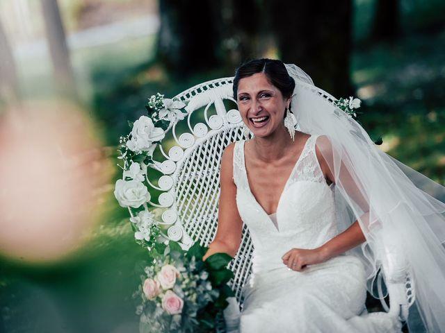Le mariage de Florian et Charlotte à Bordeaux, Gironde 125