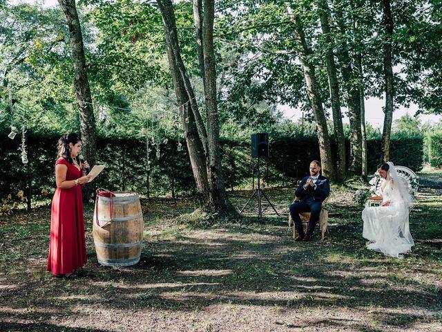 Le mariage de Florian et Charlotte à Bordeaux, Gironde 131