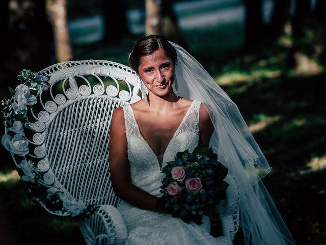 Le mariage de Florian et Charlotte à Bordeaux, Gironde 137