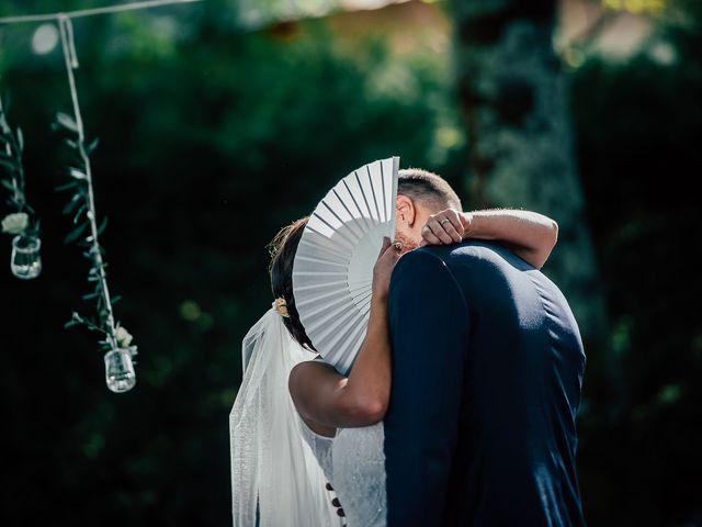 Le mariage de Florian et Charlotte à Bordeaux, Gironde 152
