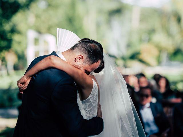 Le mariage de Florian et Charlotte à Bordeaux, Gironde 153