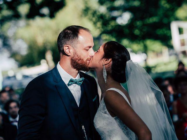 Le mariage de Florian et Charlotte à Bordeaux, Gironde 156