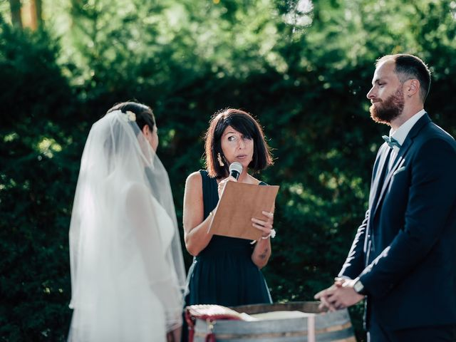Le mariage de Florian et Charlotte à Bordeaux, Gironde 157