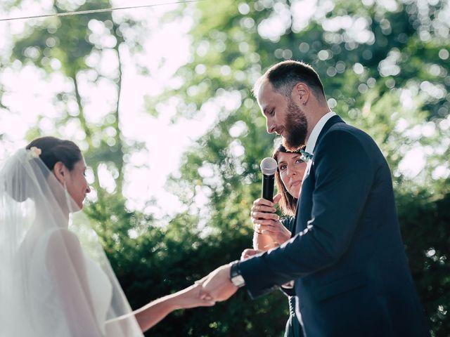 Le mariage de Florian et Charlotte à Bordeaux, Gironde 158
