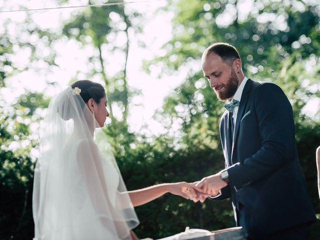 Le mariage de Florian et Charlotte à Bordeaux, Gironde 160