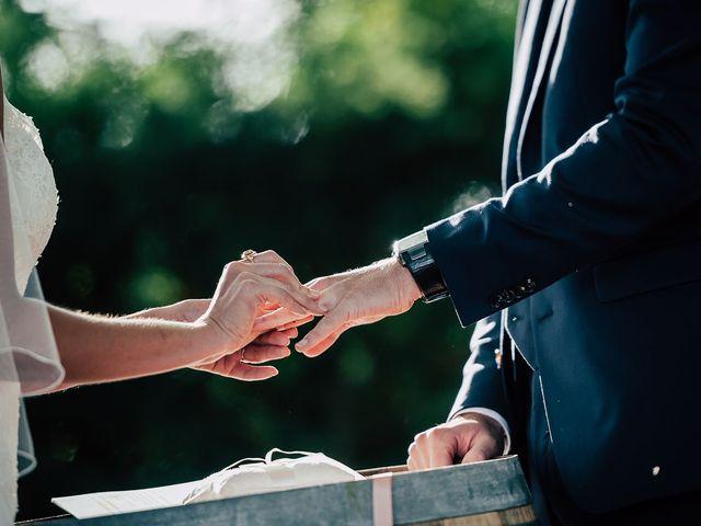 Le mariage de Florian et Charlotte à Bordeaux, Gironde 161