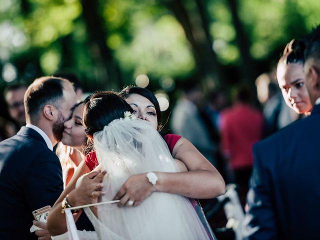 Le mariage de Florian et Charlotte à Bordeaux, Gironde 165