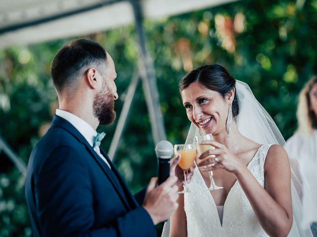 Le mariage de Florian et Charlotte à Bordeaux, Gironde 168