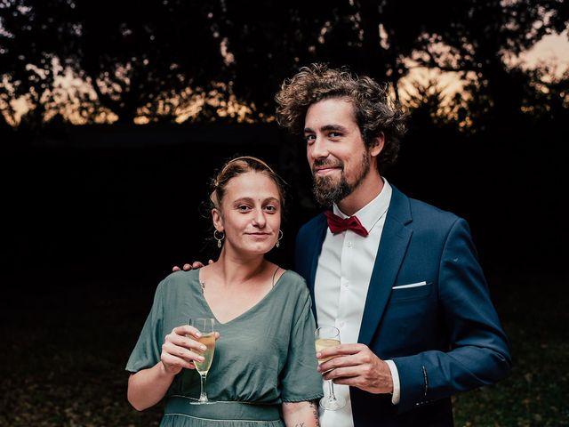 Le mariage de Florian et Charlotte à Bordeaux, Gironde 172