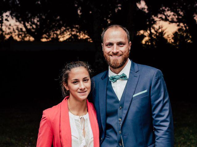 Le mariage de Florian et Charlotte à Bordeaux, Gironde 174