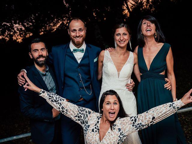 Le mariage de Florian et Charlotte à Bordeaux, Gironde 178