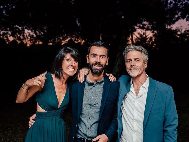 Le mariage de Florian et Charlotte à Bordeaux, Gironde 180