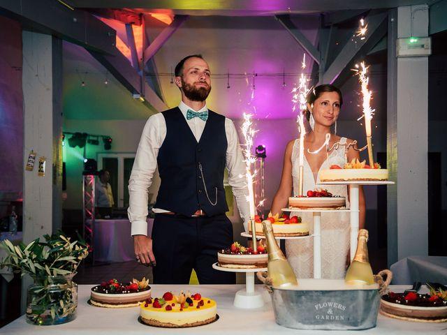 Le mariage de Florian et Charlotte à Bordeaux, Gironde 205