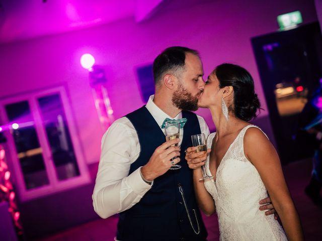 Le mariage de Florian et Charlotte à Bordeaux, Gironde 208